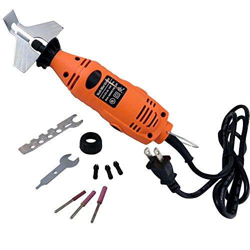 Laser Chain Sharpener 120 Volt
