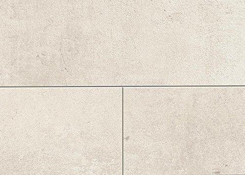 MUSTER NEO VARIO Fliese Kalkputz beige PVC-frei 3 mm