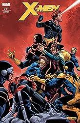 X-Men (fresh start) N°11 de Matthew Rosenberg