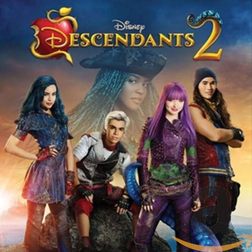 Descendants 2...