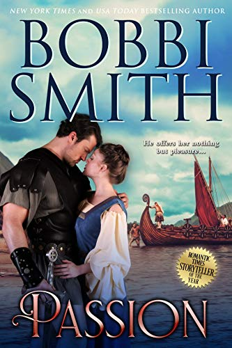 Passion by Bobbi Smith ebook deal