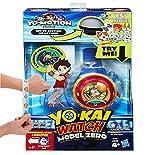 Yokai Watch Model Zero with Slap Bracelet (Bracelet Color And Design May Vary)