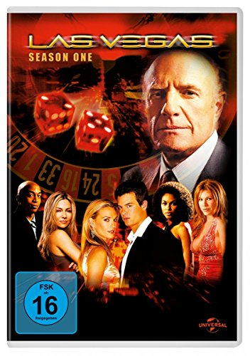 Las Vegas - Season 1 [6 DVDs]