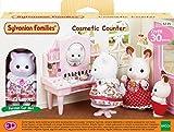 Sylvanian Families 5235 Schminktisch - Puppenhaus Einrichtung Möbel