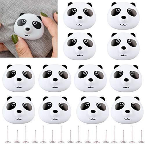 Osuter Bettdeckenclips,24PCS Bettdecken Clips Kunststoff Bettdeckenhalter rutschfest Bettbezug Clips für Bettlaken Matratze