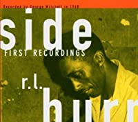 First Recording by R.L. Burnside (2003-06-10)
