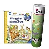 Ravensburger Junior Kinder-Buch Band 30 | Wir gehen in den