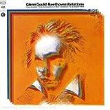 Glenn Gould Jubilee Edition: Beethoven: Variations for Piano - lenn Gould