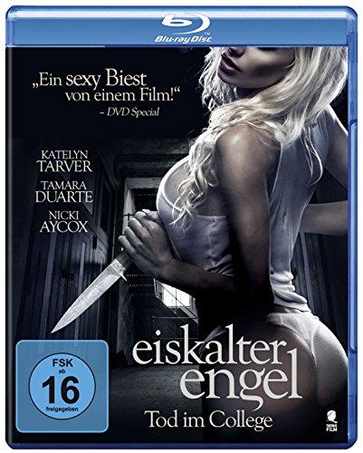 Eiskalter Engel - Tod im College [Blu-ray]
