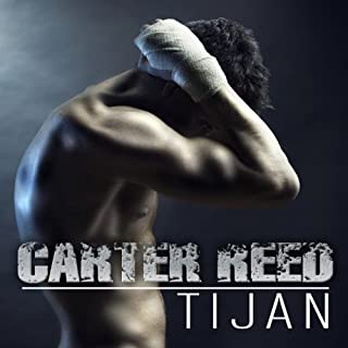 Carter Reed cover art
