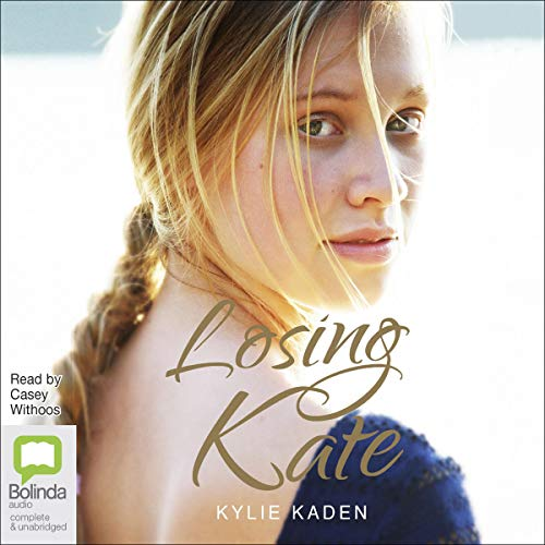 Losing Kate cover art