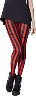 Women's Geometrical Pattern Digital Print Shaping Breathable Leggings