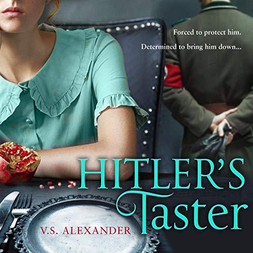 Hitler's Taster Titelbild