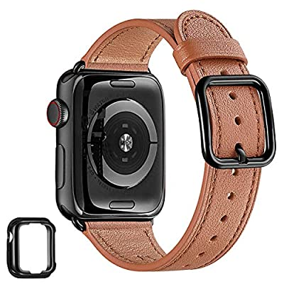 MNBVCXZ Compatible with Apple Watch Band Replacement Strap for iWatch Series