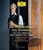 Wagner - Die Meistersinger Von Nurnb [Blu-ray]