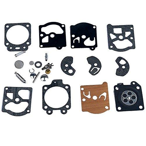 Carburateur Rebuild Kit Pakking Diafragma K10 WAT voor Walbro Carb STIHL Husqvarna McCulloch Echo Kettingzaag Edger Trimmer