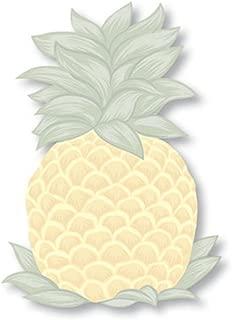 Value Pack 6 Die-Cut Stick 'n Notes Pineapple