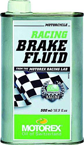 Motorex LIQUIDE DE FREIN RACING BRAKE FLUID