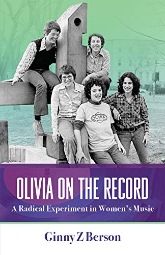 Compare Textbook Prices for Olivia on the Record  ISBN 9781951874018 by Berson, Ginny Z.