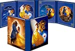 美女と野獣 MovieNEX コレクション [ブルーレイ+DVD+デジタルコピー(クラウド対応)+MovieNEXワールド] [Blu-ray]