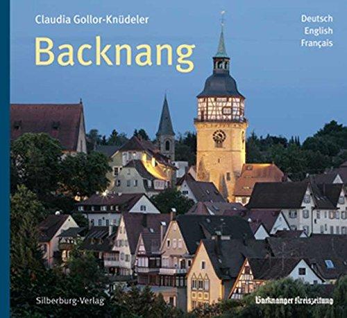 Backnang: Dt. /Engl. /Franz.