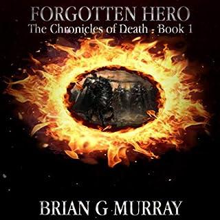 Forgotten Hero cover art
