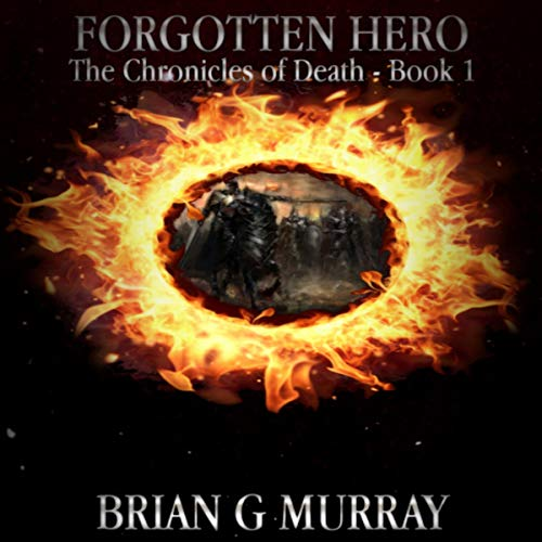 Couverture de Forgotten Hero