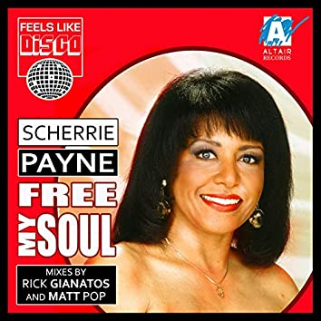 Free My Soul (Remixes)