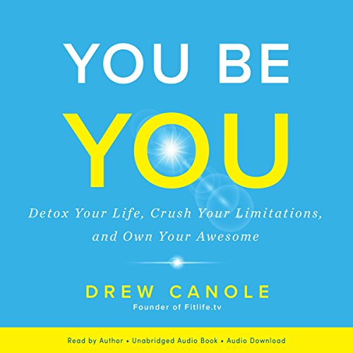 You Be You audiobook cover art