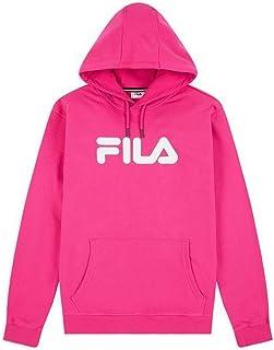 Fila Women Ebba Hoody 688052 A423 XS: : Vêtements