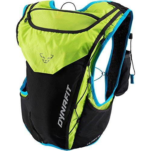 DYNAFIT Ultra 15 Rucksack Lambo Green/Methyl Blue Größe S 2020