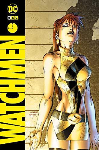 Coleccionable Watchmen núm. 13 (De 20) (Coleccionable Watchmen (O.C.))