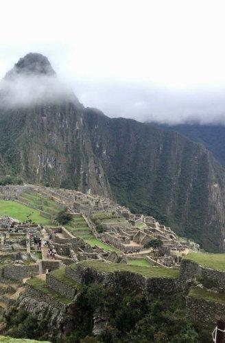 Notebook (Decorative Notebooks - Machu Picchu, Peru) (Photography Covered Notebooks) (Volume 3)