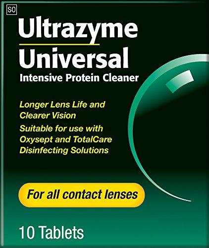 Amo Ultrazyme Enzym 10 Tab, 1 Stück