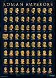Roman Emperors Poster - A3 size by Westair