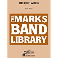 The Four Winds - Concert Band - SET
