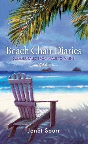 Price comparison product image Beach Chair Diaries