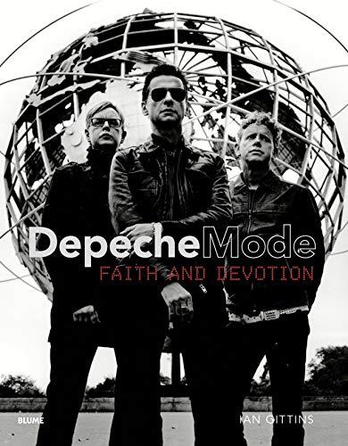 Depeche Mode: Faith and Devotion