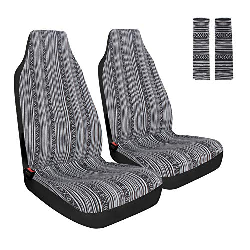 black baja seat covers - 8