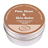 Pike's Pouches Dog Paw & Nose Balm...