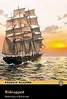 Kidnapped CD Pack (Book &  CD) (Penguin Readers (Graded Readers))