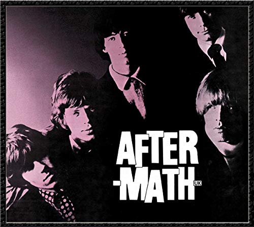 Aftermath (U.K. Version)