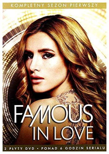 Famous in Love Sezon 1 [2DVD] (Deutsche Sprache. Deutsche Untertitel)