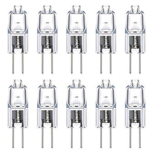 OUTANG Halogen Led GlüHbirne GlüHbirne Backofen Nachtglühbirnen Glühbirnen für Haus 10pack