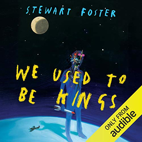We Used to Be Kings cover art