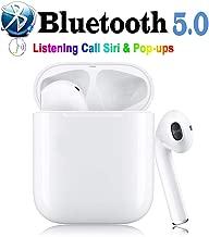 Best bluetooth earbuds headphones Reviews