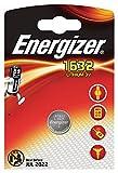 Energizer CR1632 - Pila de botón de Litio (3 V)