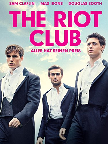 The Riot Club [dt./OV]