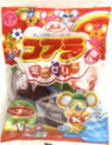 アキヤマ コアラ学園ミニゼリー 15.5g×12個×20袋