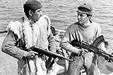 Poster James Darren und Anthony Quinn in The Guns of